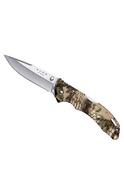 Buck Bantam BLW Kryptek Highlander Clampack