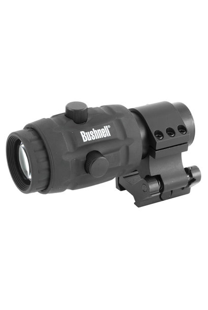 Bushnell AR Optics 3x Vergroting Mat Zwart