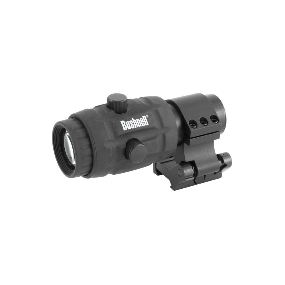 Bushnell AR Optics 3x Magnifier, Mat Zwart-1