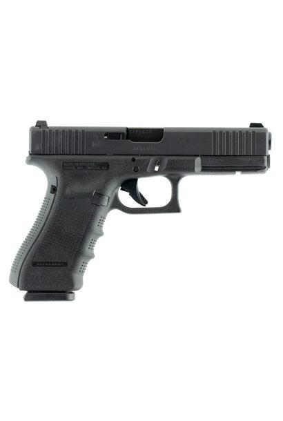 Glock 17 Gen 4 FS 9x19mm