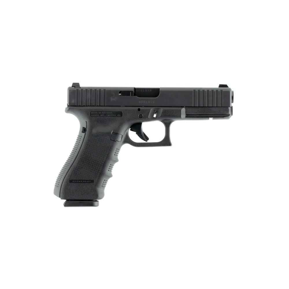 Glock 17 Gen 4 FS 9x19 mm-1