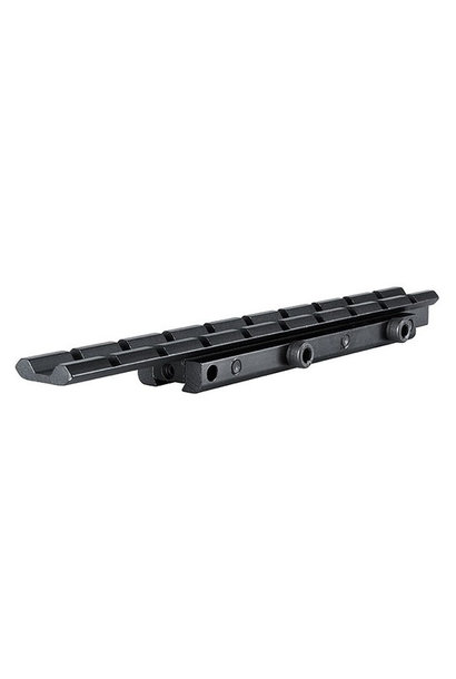 Hawke Adaptor Base 3/8 (Rifle) To Weaver With Elevation