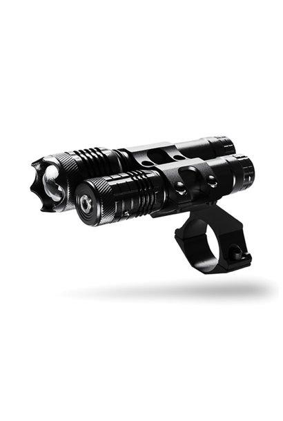 Hawke Groene Laser/Led Kit