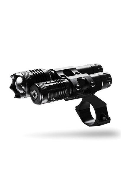 Hawke Red Laser/LED Kit 43102