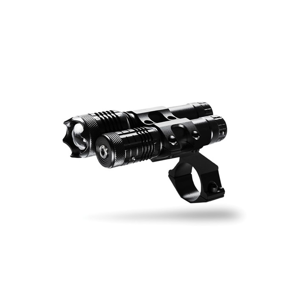 Hawke Red Laser/LED Kit 43102-1