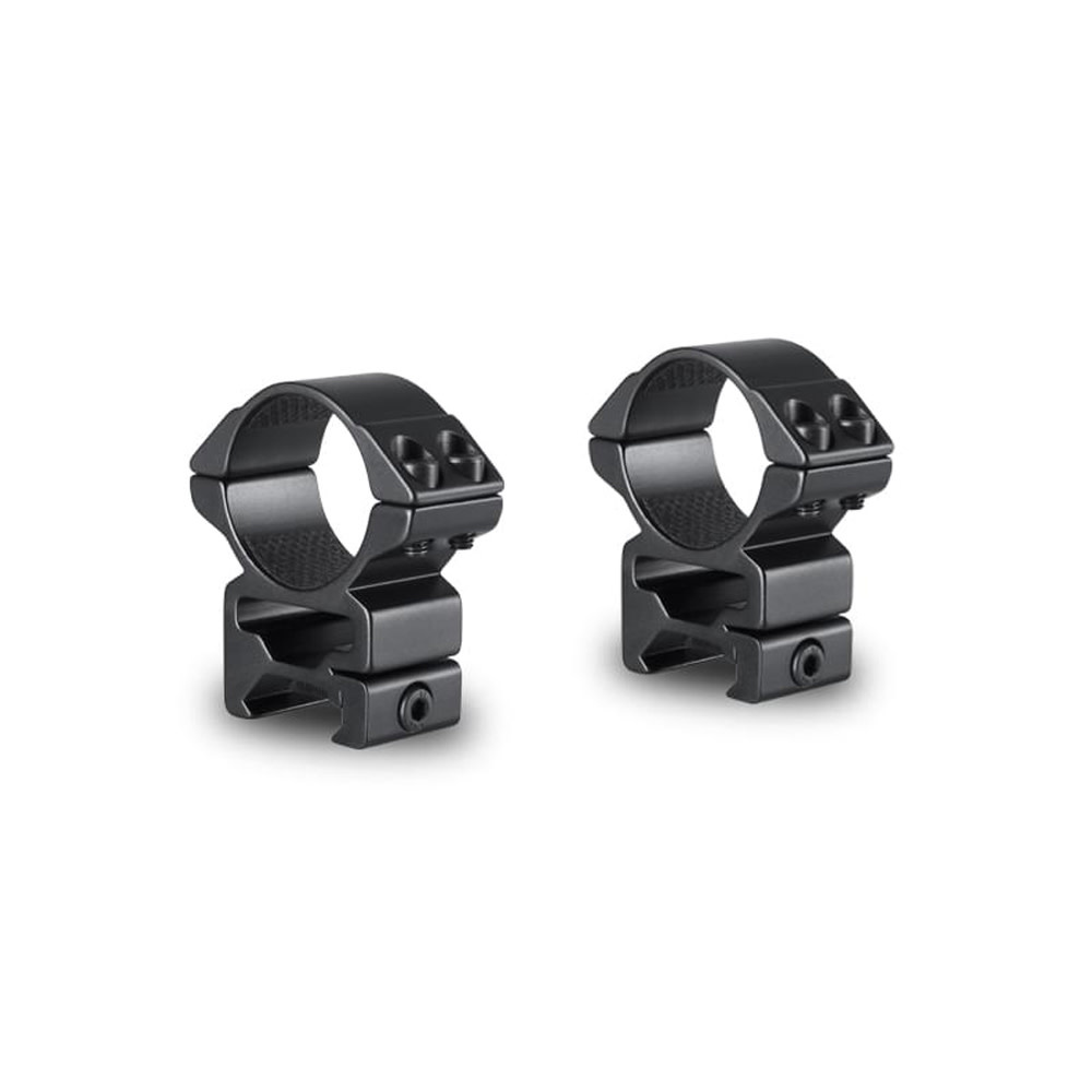 Hawke Match Ring Mounts Weaver High 30 mm-1
