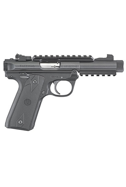 Ruger Mark IV 22/45 Tactical .22 LR