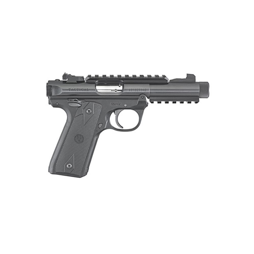 Ruger Mark IV 22/45 Tactical .22 LR-1