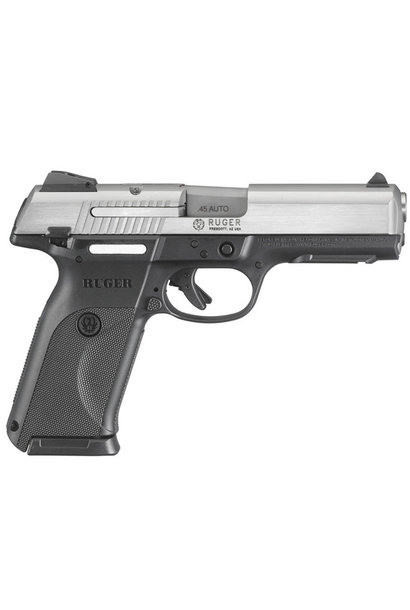 Ruger SR45 Stainless .45 ACP