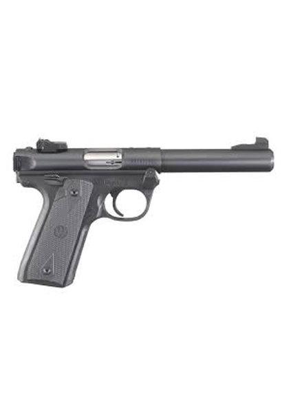 Ruger Mark IV 22/45 .22LR