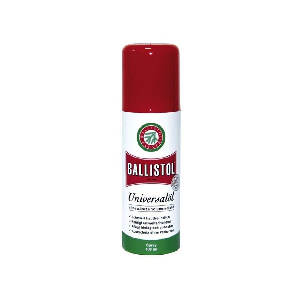 Ballistol Universele Olie Spray - 100 ml-1