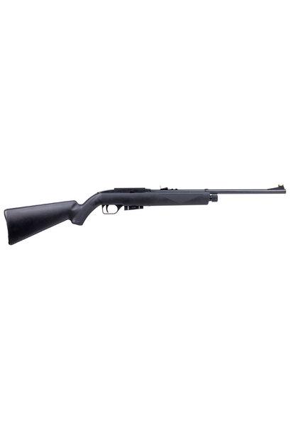 Crosman RepeatAir® 1077 (Zwart) Multi-Shot, Semi-Auto CO2 Air Rifle .177