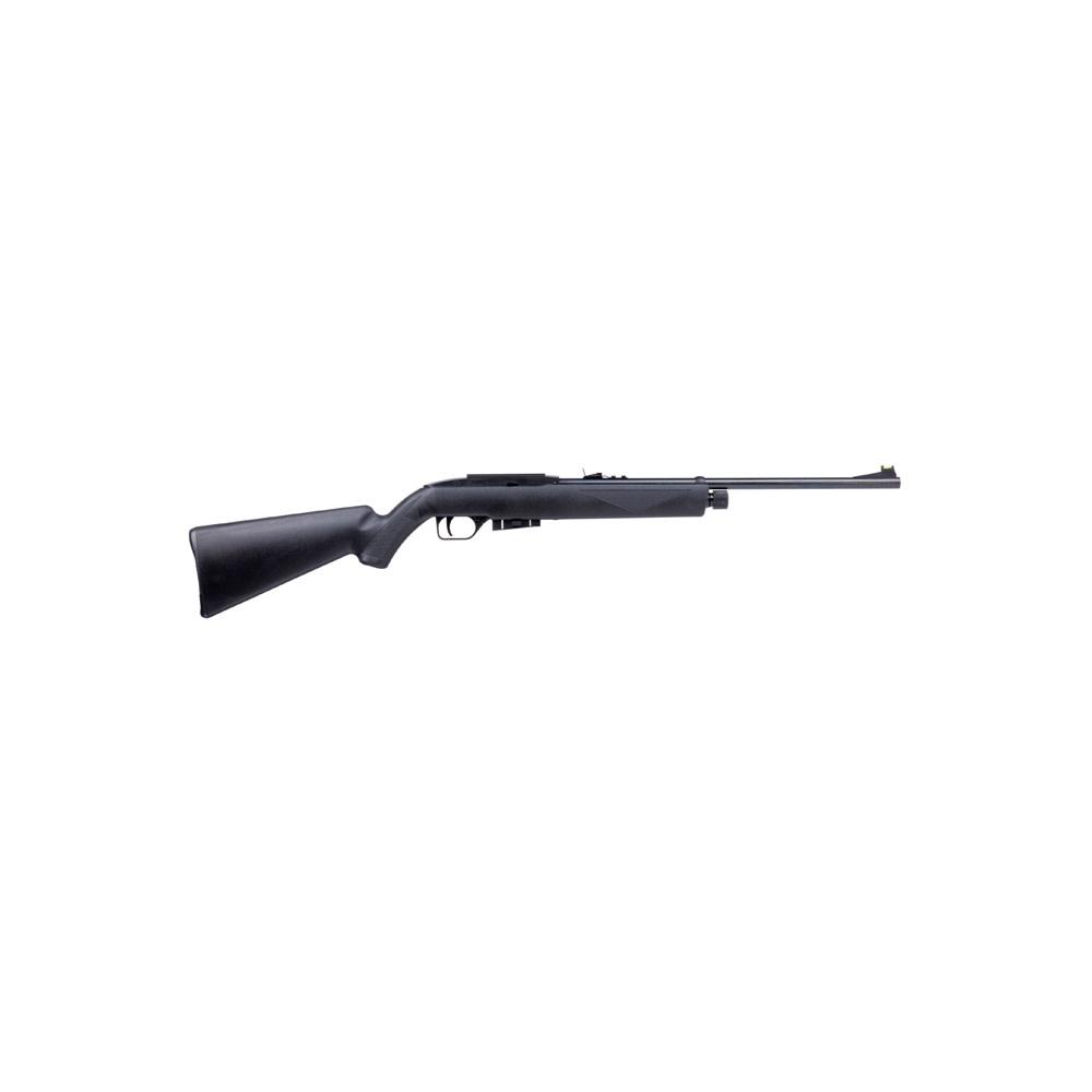 Crosman RepeatAir® 1077 (Zwart) Multi-Shot, Semi-Auto CO2 Air Rifle .177-1