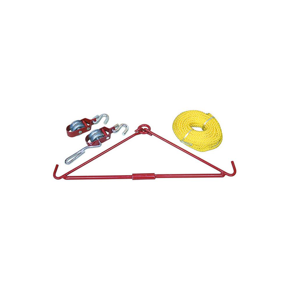 Allen Hoist Kit-1