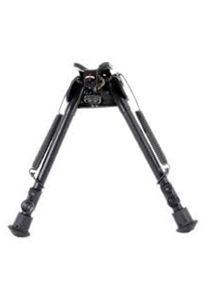 Harris HBLS Bipod Extends van 9'' to 13'' (Swivels)