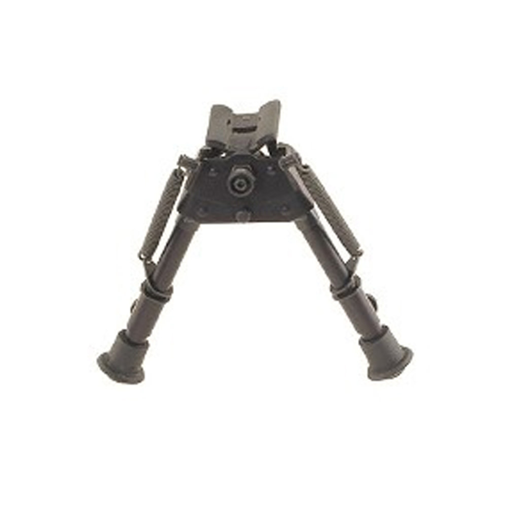 Harris HBRS Bipod Extends from 6'' to 9'' (Swivels)-1