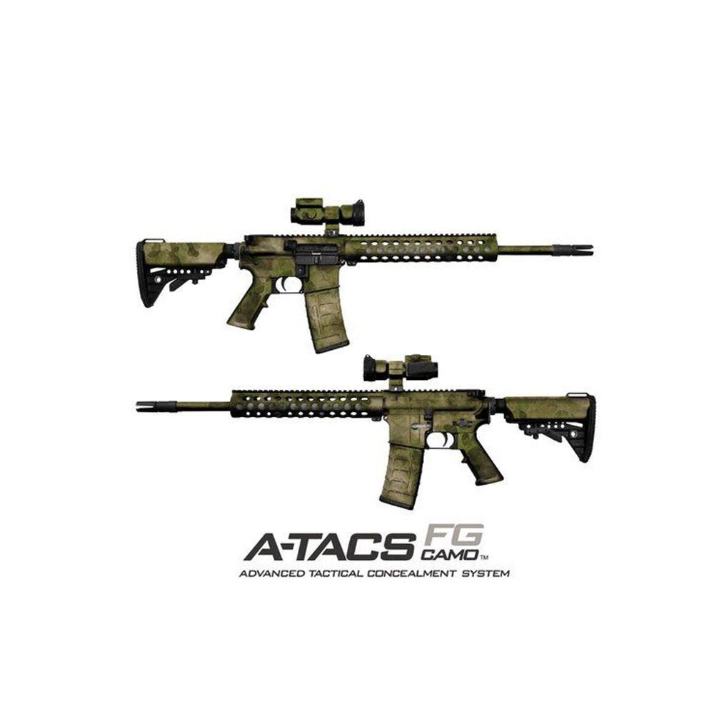Gunskins AR-15/M4 Skin-2