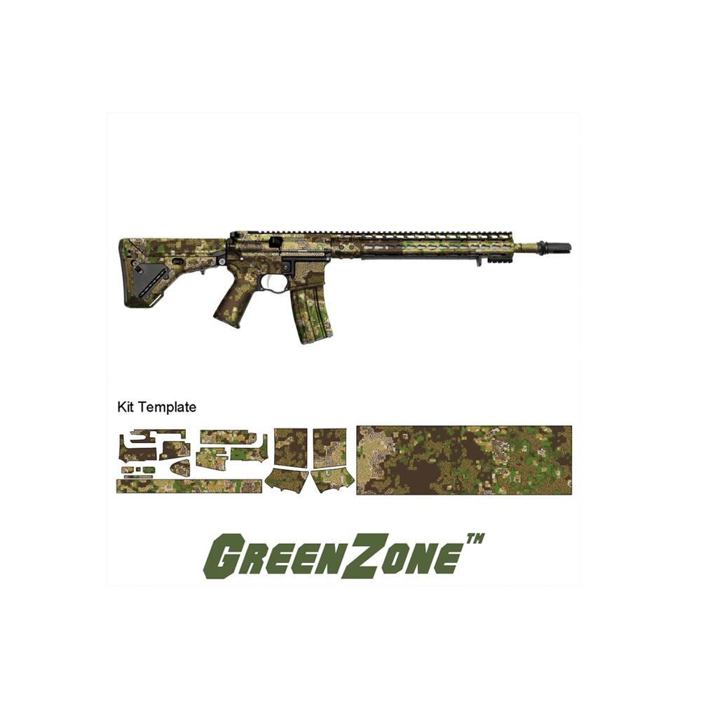Gunskins AR-15/M4 Skin-3