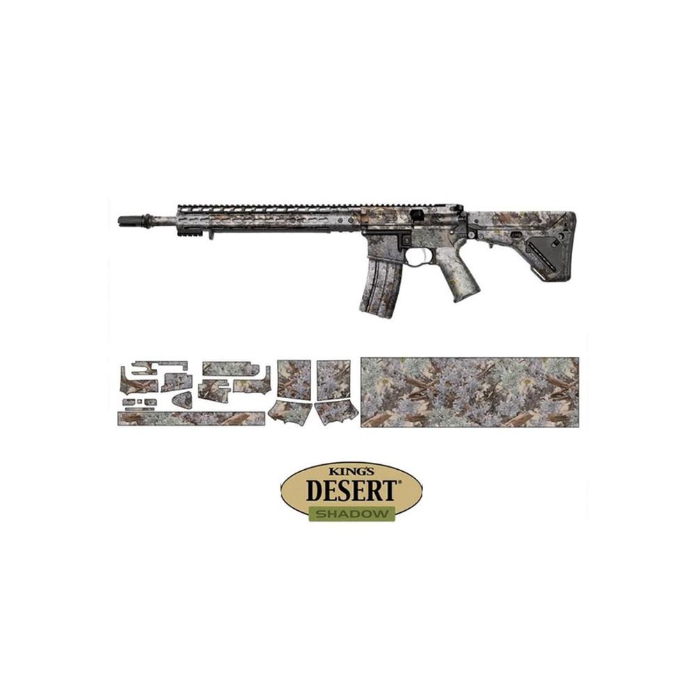 Gunskins AR-15/M4 Skin-5