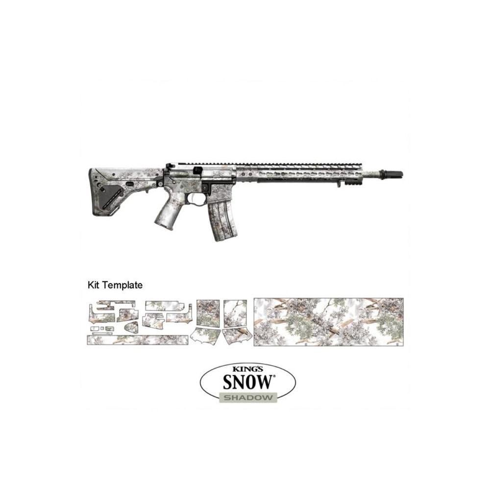 Gunskins AR-15/M4 Skin-7