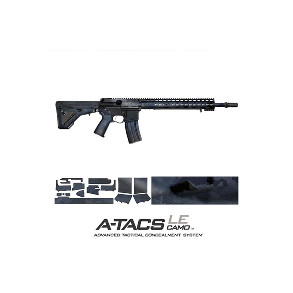 Gunskins AR-15/M4 Skin-9