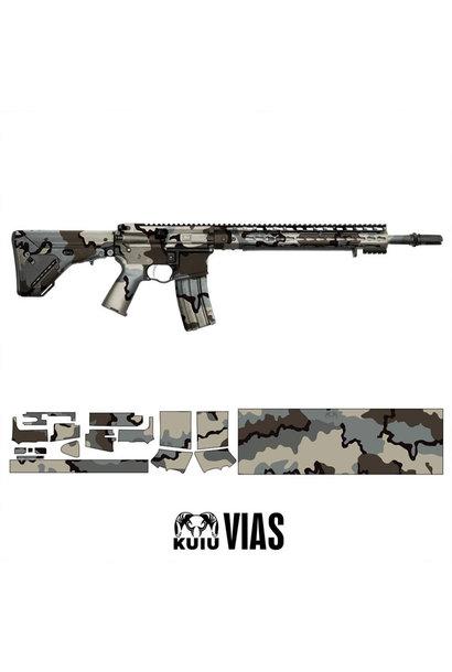 Gunskins AR-15/M4 Skin