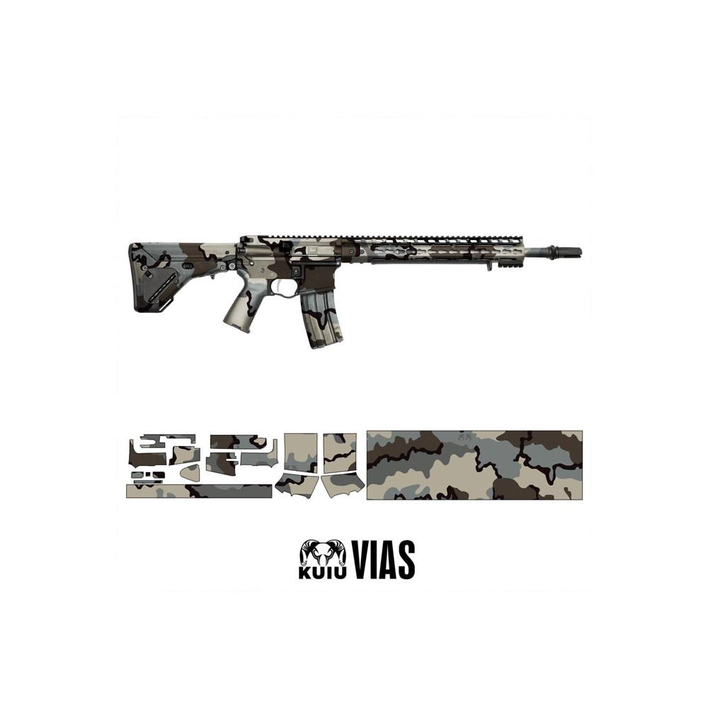 Gunskins AR-15/M4 Skin-1