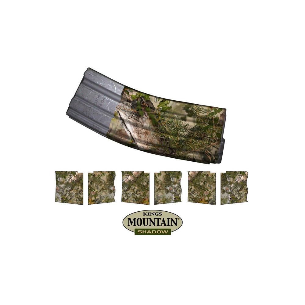 Gunskins Magazijn Skin-5