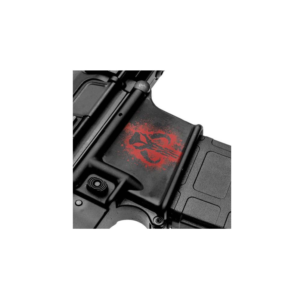 Gunskins Magwell Skin-1
