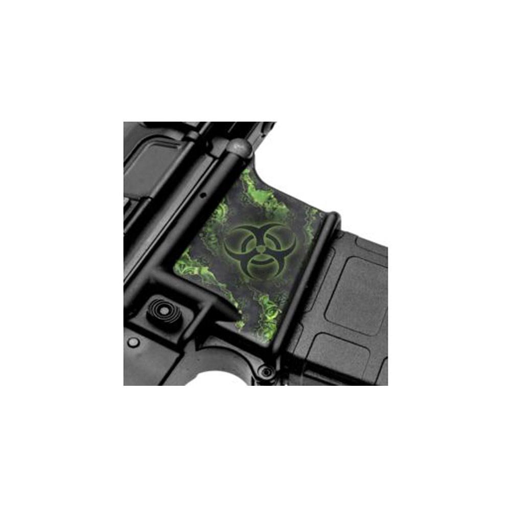 Gunskins Magwell Skin-2