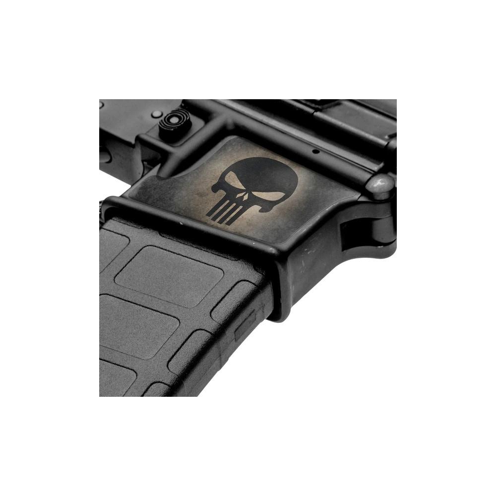 Gunskins Magwell Skin-9