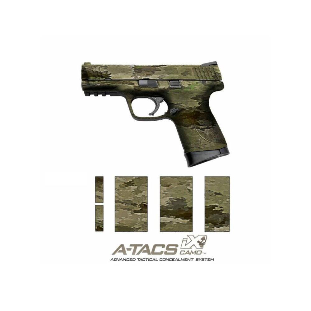 Gunskins Pistol Skin-3