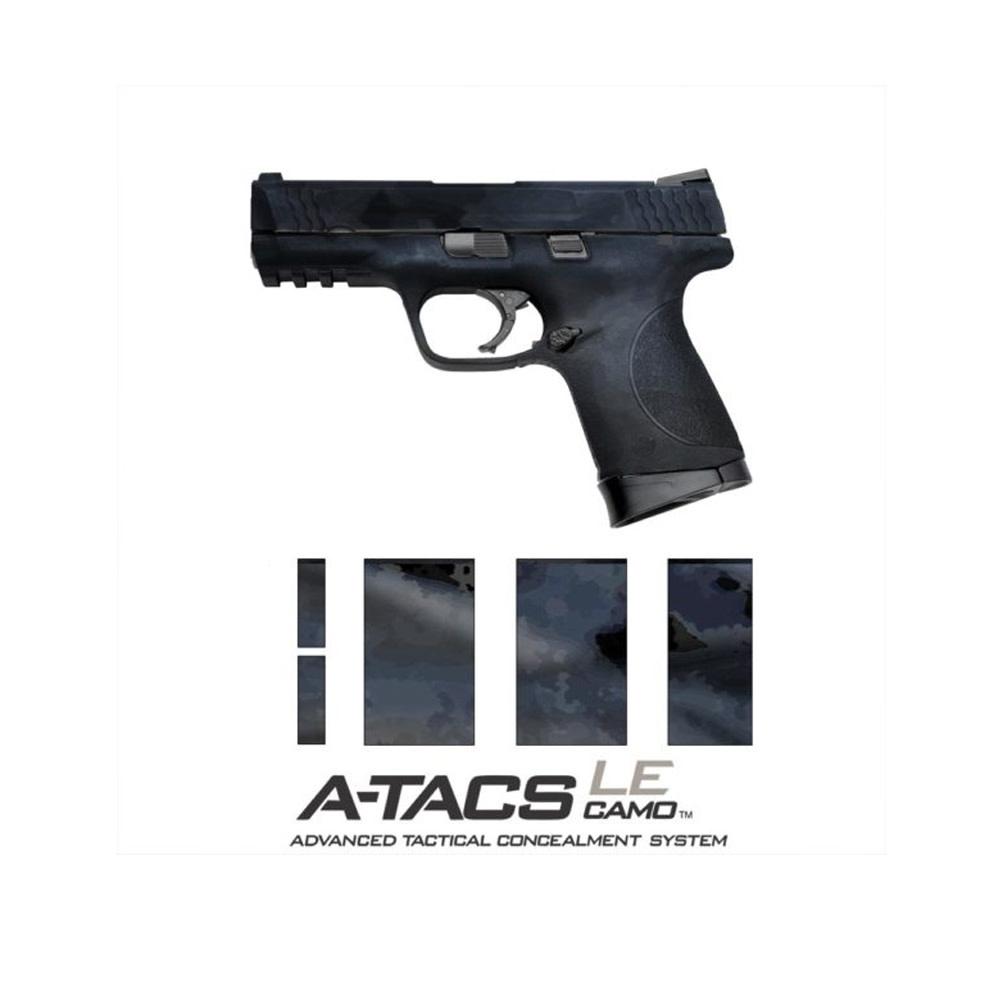 Gunskins Pistol Skin-4