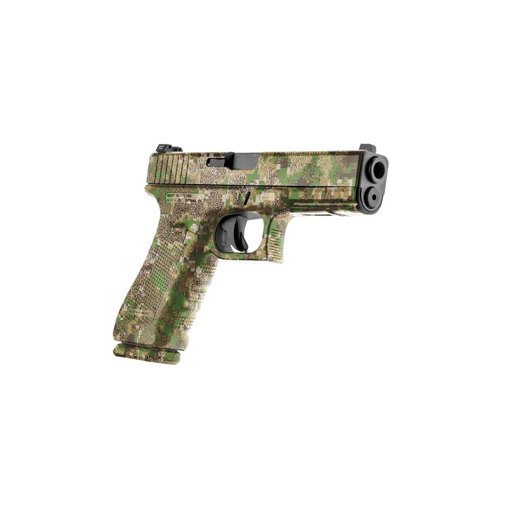 Gunskins Pistol Skin-5