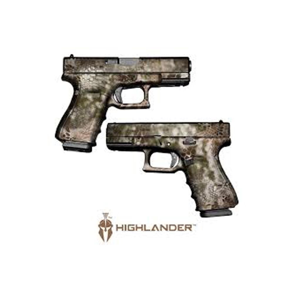 Gunskins Pistol Skin-6