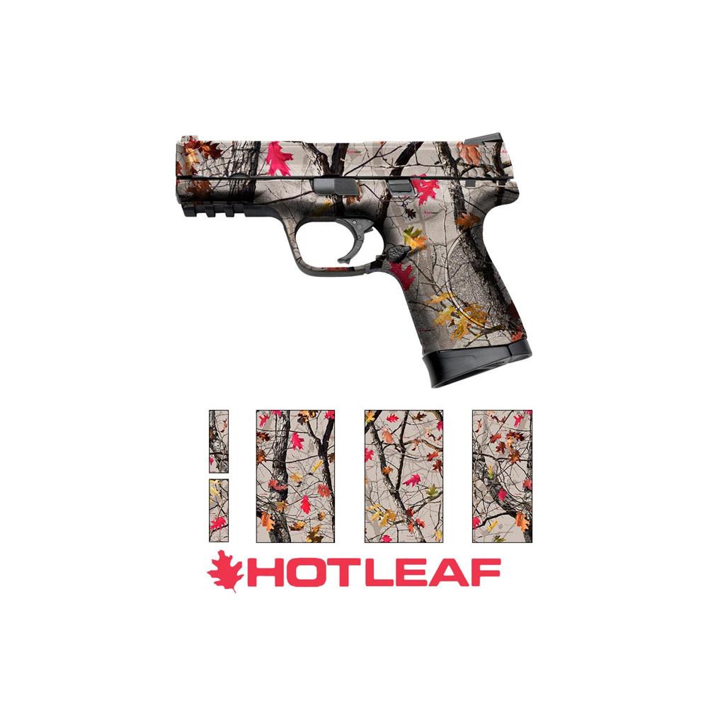 Gunskins Pistol Skin-7