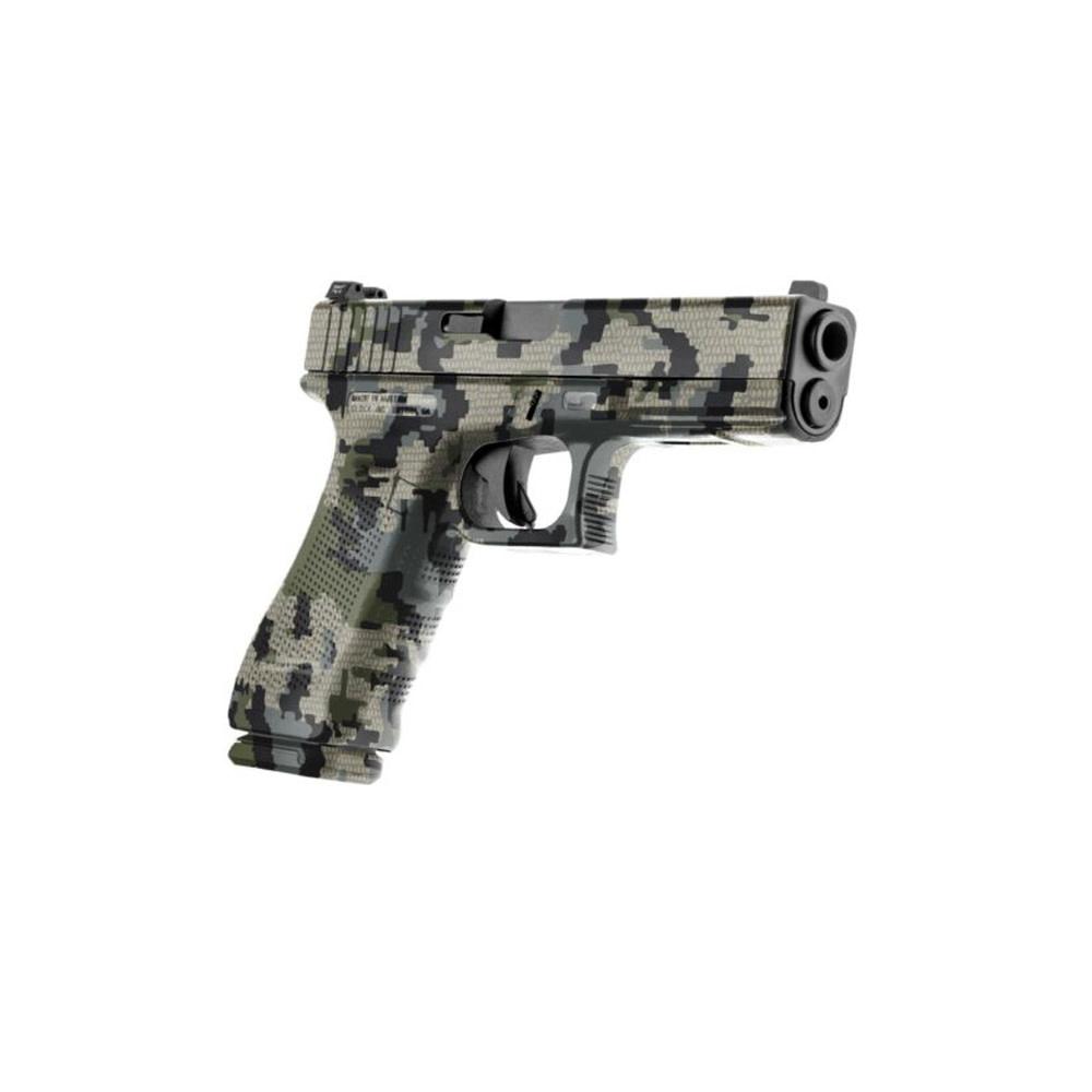 Gunskins Pistol Skin-8