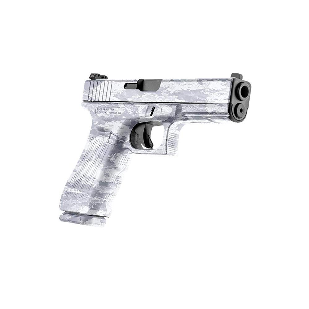 Gunskins Pistol Skin-10