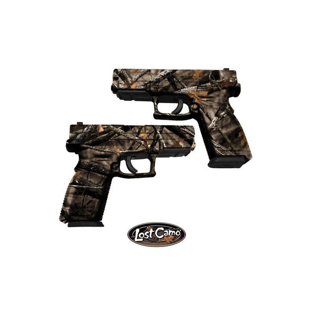 Gunskins Pistol Skin-11