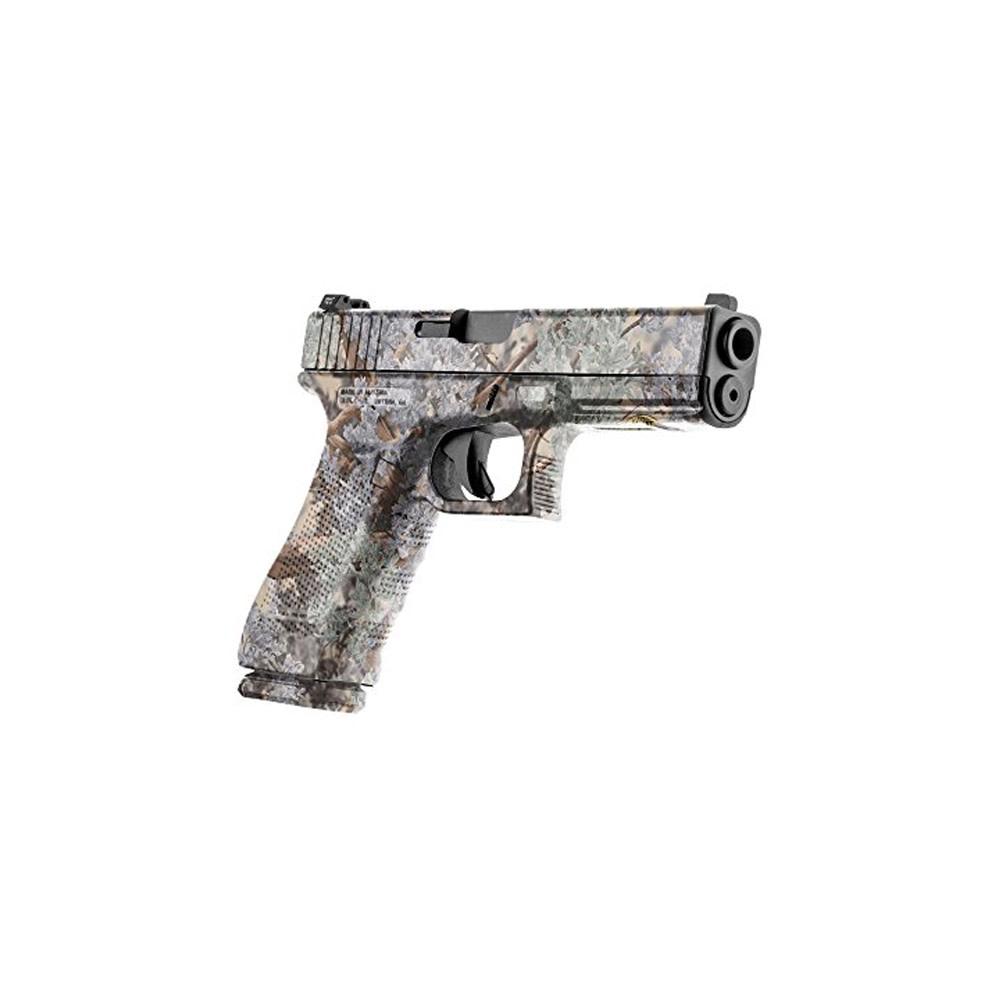 Gunskins Pistol Skin-12