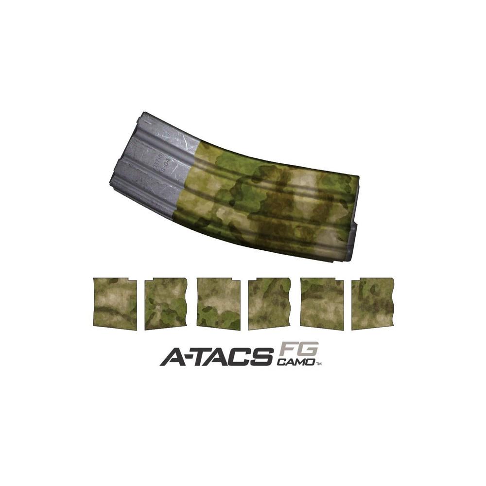 Gunskins AR-15 Mag Skins-3