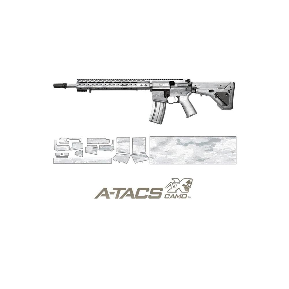 Gunskins Rifle Skin-5