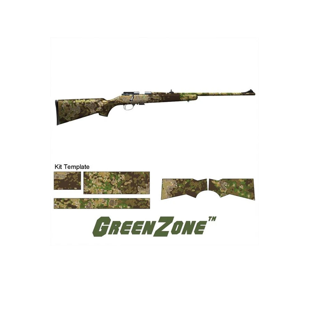 Gunskins Rifle Skin-7