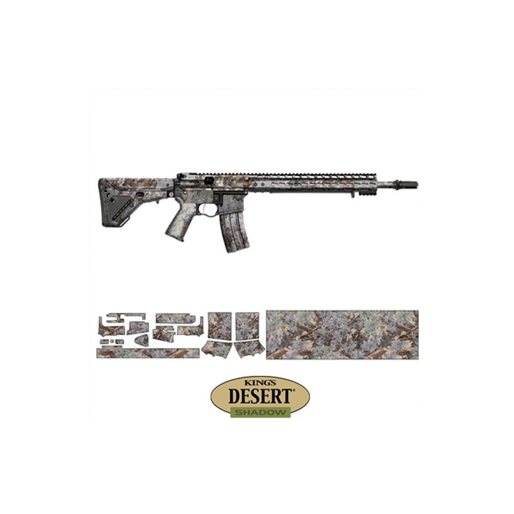 Gunskins Rifle Skin-9