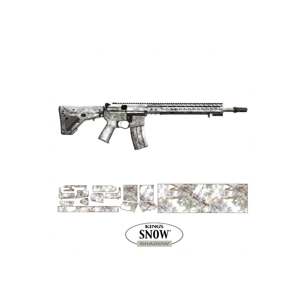 Gunskins Rifle Skin-11
