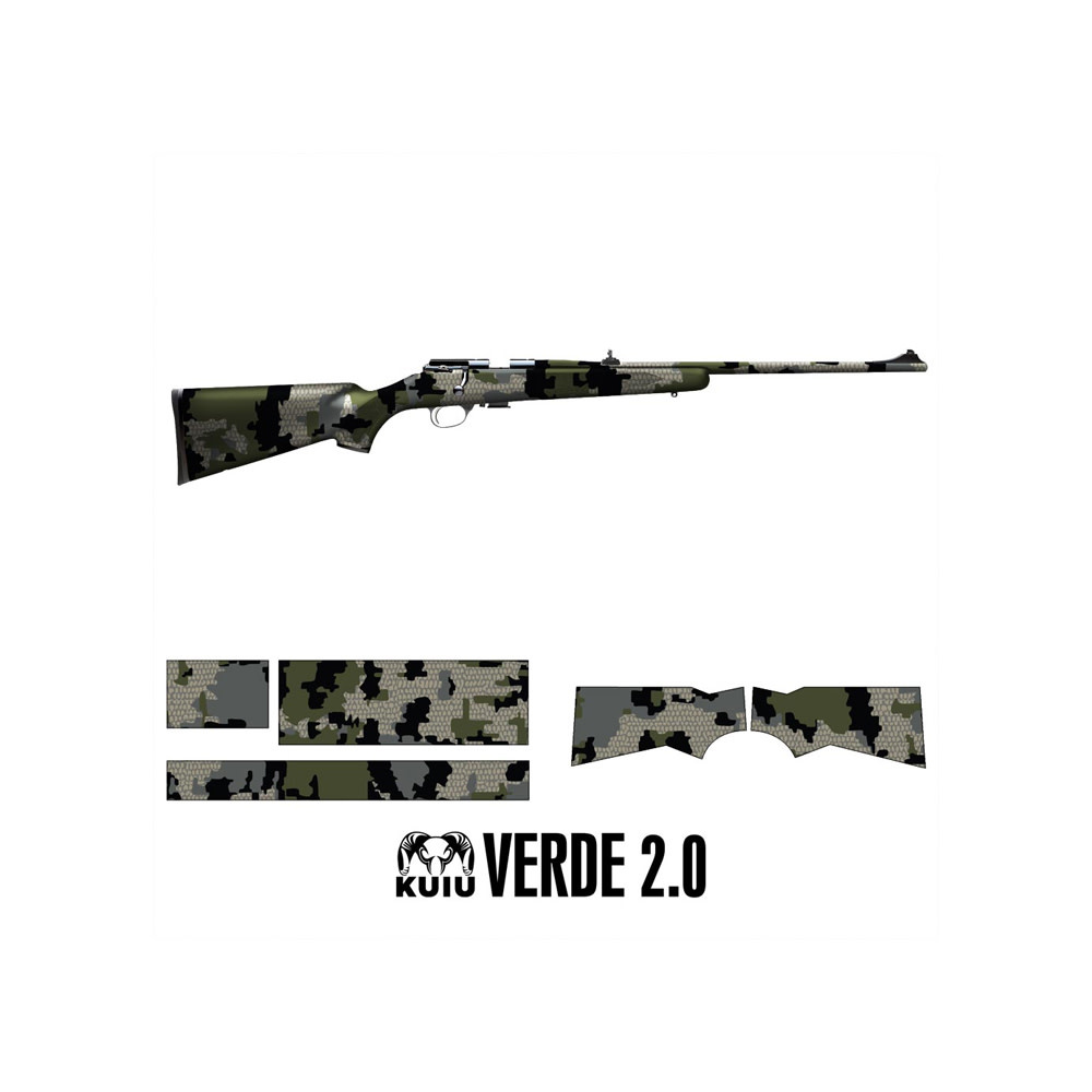 Gunskins Rifle Skin-12