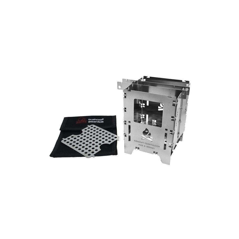 Bushcraft Essentials Bushbox LF Set-1