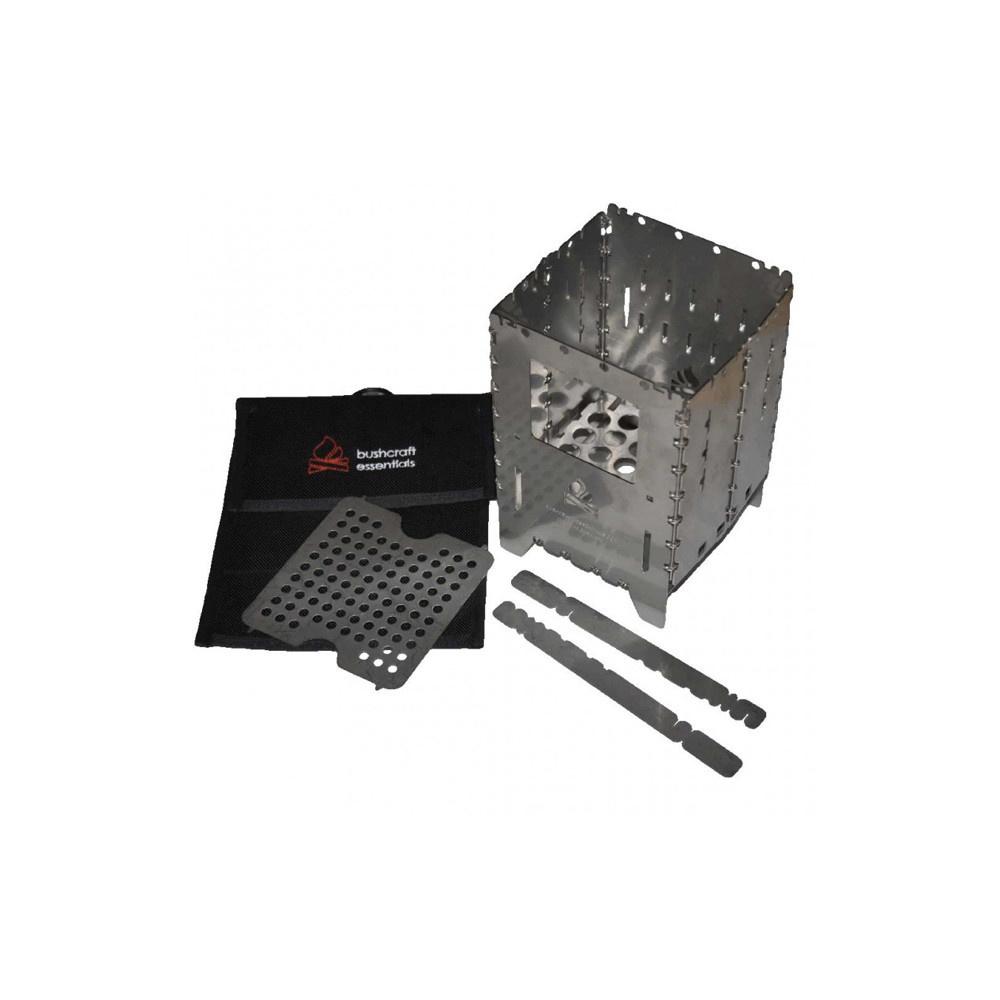 Bushcraft Essentials Bushbox XL Combination Kit-1
