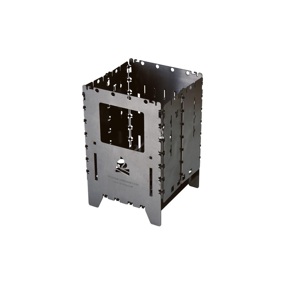 Bushcraft Essentials Bushbox XL Titanium-1