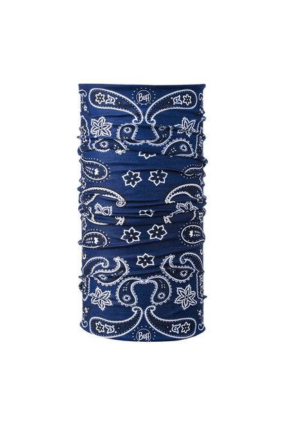 Buff® Original Cashmere Blauw